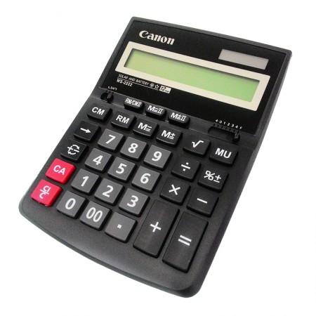 เครื่องคิดเลข CANON WS-2222