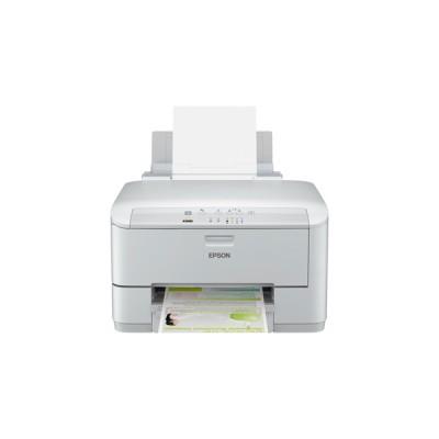พริ้นเตอร์ EPSON  WP-4011 WORKFORCE PRO Inkjet Printer