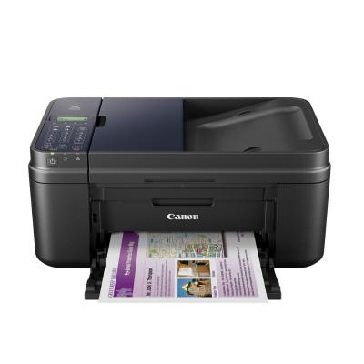 พริ้นเตอร์ออลอินวันอิงค์เจ็ต CANON PIXMA E480 All-In-One Printer